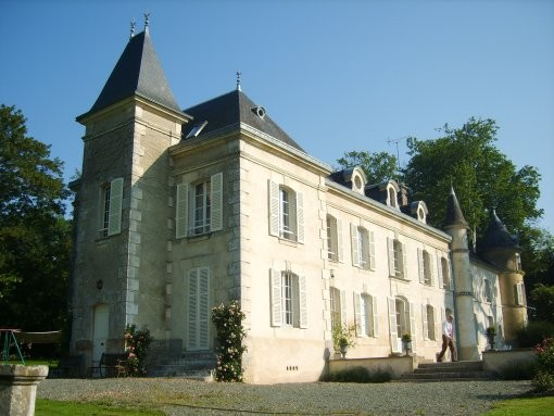 Bedand breakfast in Normandy